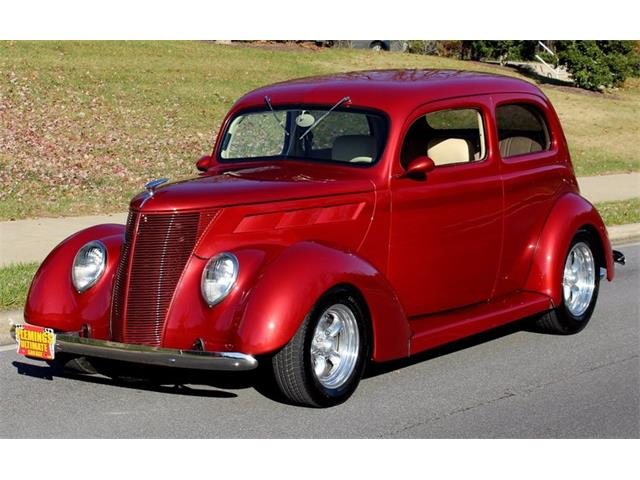 1937 Ford Street Rod | 950253