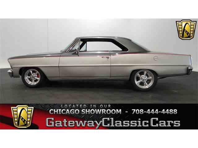 1967 Chevrolet Nova | 952530