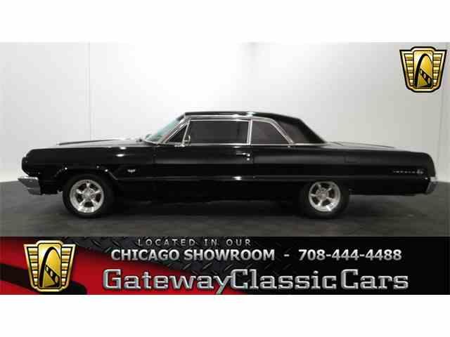 1964 Chevrolet Impala | 952531