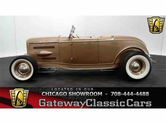 1932 Ford Highboy | 952532