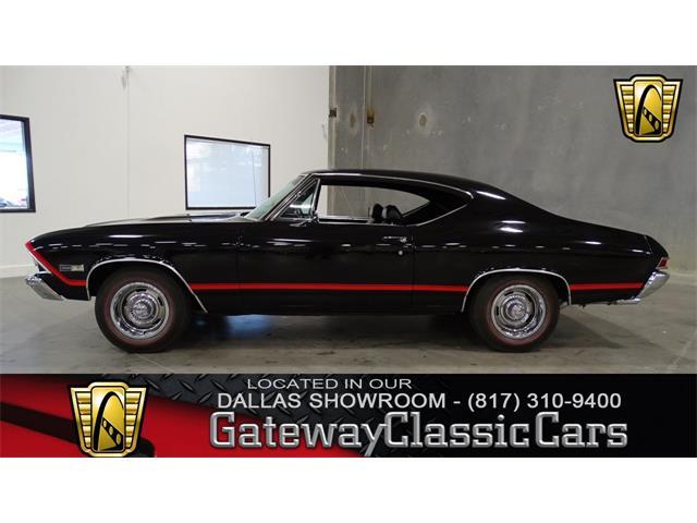 1968 Chevrolet Chevelle | 952533