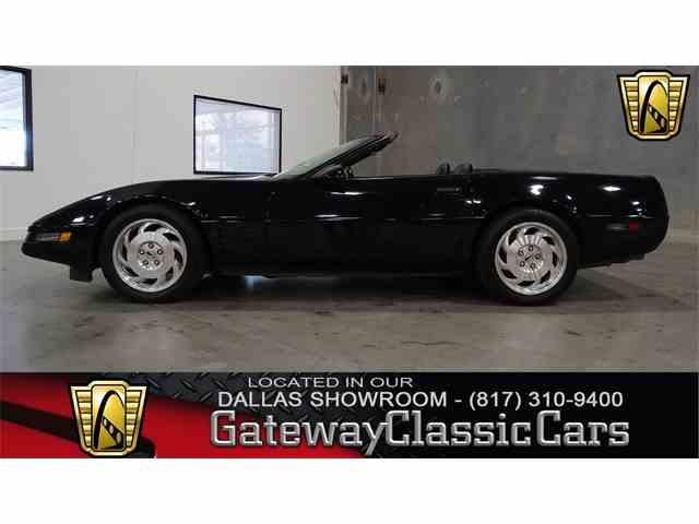 1994 Chevrolet Corvette | 952534