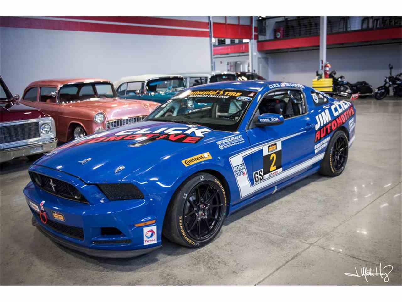 2011 Ford Mustang - CC-950254