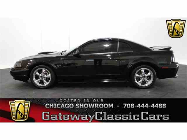 2000 Ford Mustang | 952540