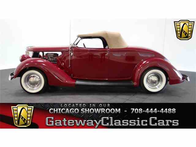 1936 Ford Roadster | 952541