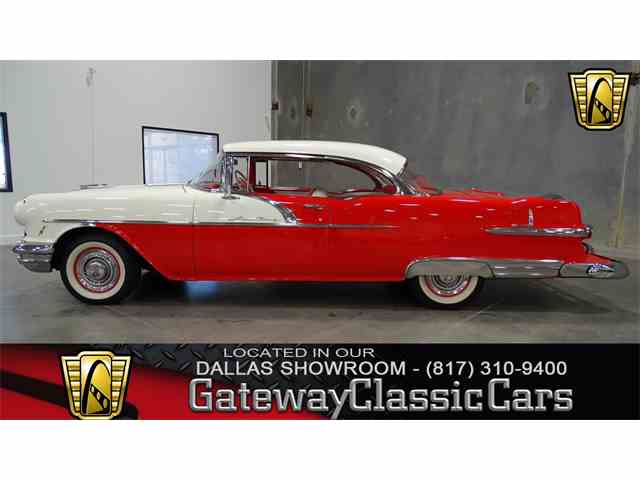 1956 Pontiac Star Chief | 952542