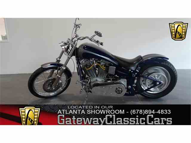 1989 Harley-Davidson Motorcycle | 952545