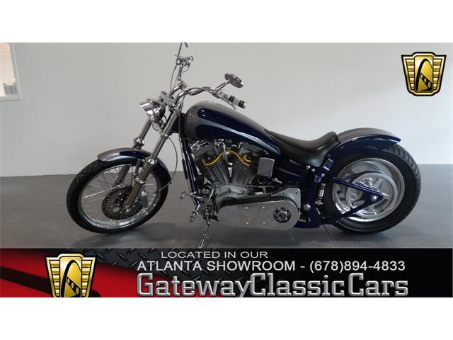 1989 Harley-Davidson Motorcycle   952545