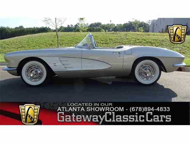 1961 Chevrolet Corvette | 952555