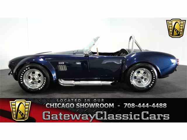 1965 AC Cobra | 952559