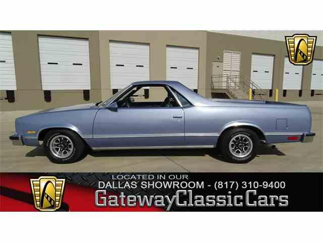 1986 GMC Caballero | 952562