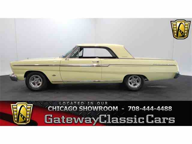 1965 Ford Fairlane | 952568