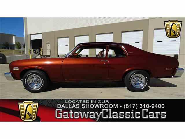1974 Chevrolet Nova | 952569