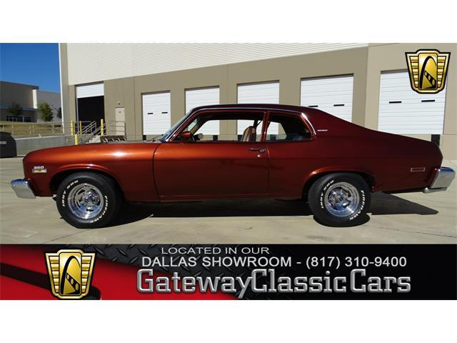 1974 Chevrolet Nova   952569