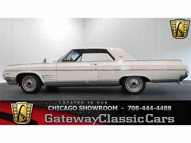 1964 Oldsmobile Starfire | 952577