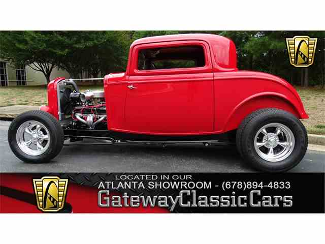 1932 Ford 3 Window | 952584