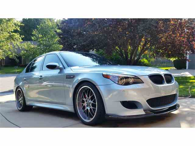 2006 BMW M5 | 952585