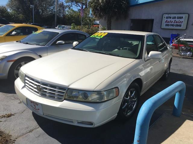2003 Cadillac Seville   952586