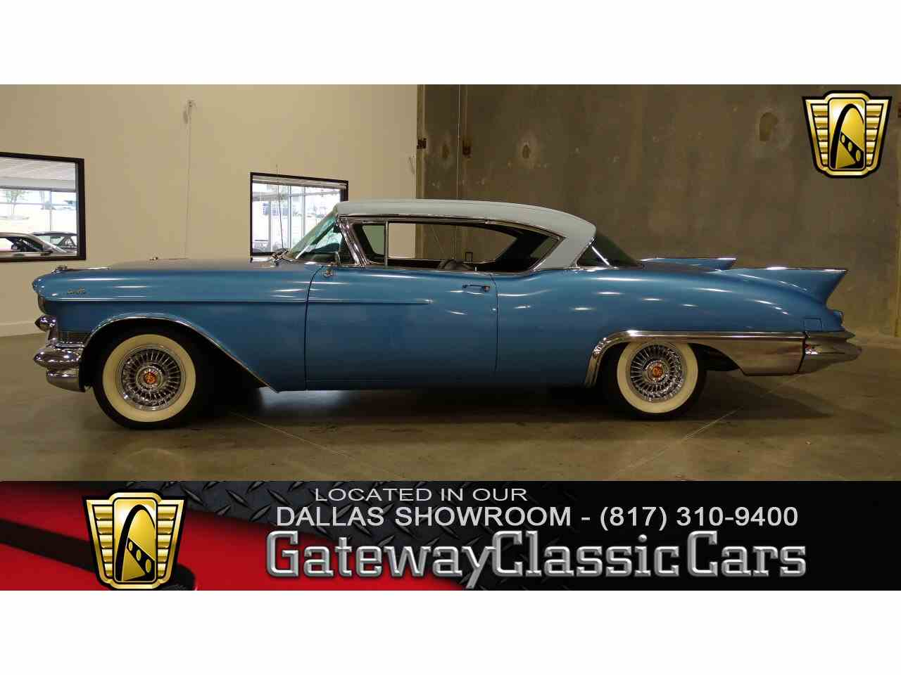 1956 cadillac deville for sale on classiccars com 9 - 1957 Cadillac Eldorado 952591
