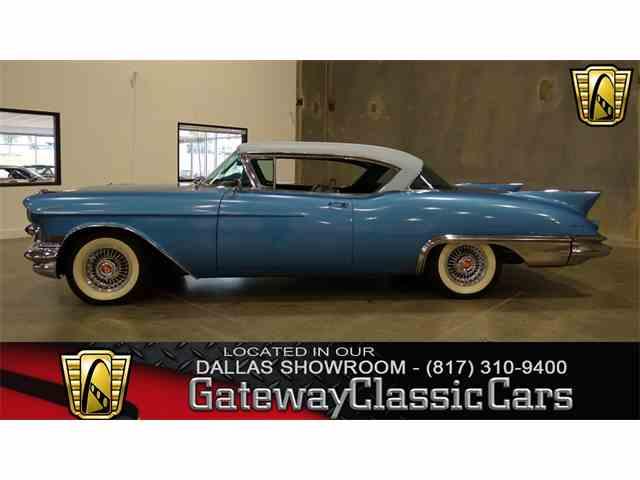 1957 Cadillac Eldorado | 952591