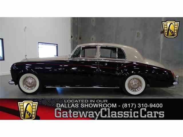 1965 Rolls-Royce Silver Cloud | 952592