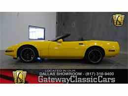 Picture of '94 Corvette - KF15