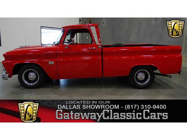 1966 Chevrolet C/K 10 | 952602