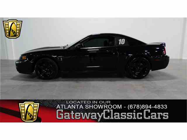 2003 Ford Mustang   952603