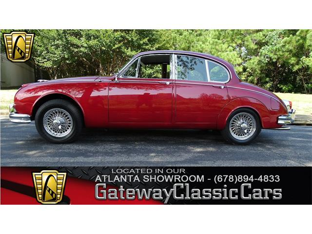 1964 Jaguar Mark II | 952604