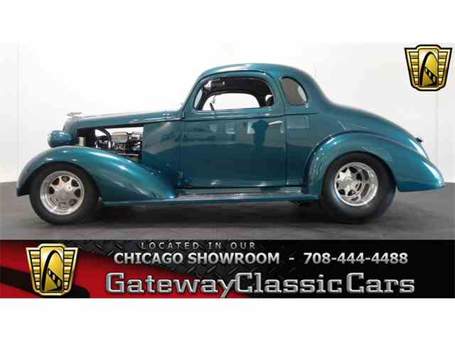 1936 Chevrolet 5 Window | 952607