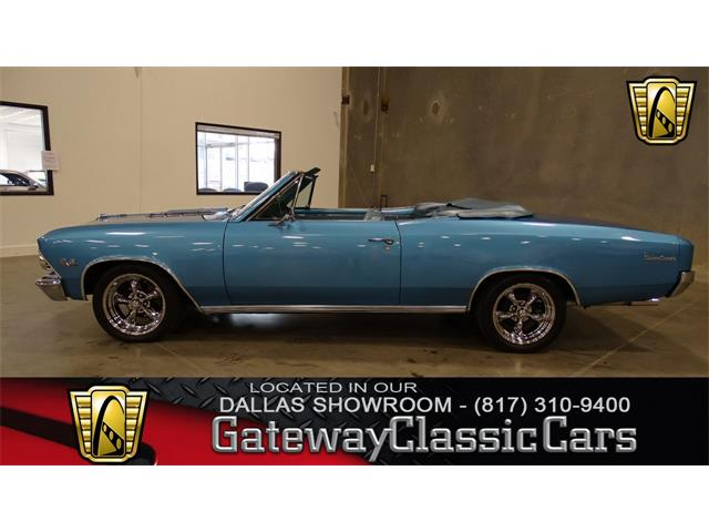 1966 Chevrolet Malibu | 952609