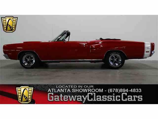 1969 Dodge Coronet | 952612