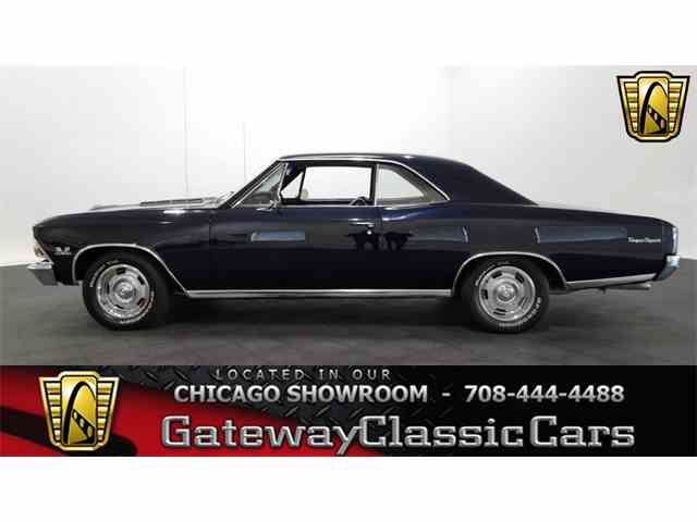 1966 Chevrolet Chevelle | 952615