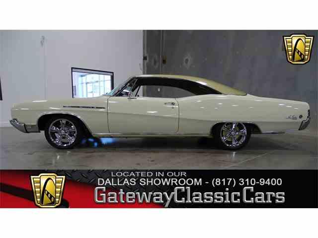 1968 Buick LeSabre | 952618