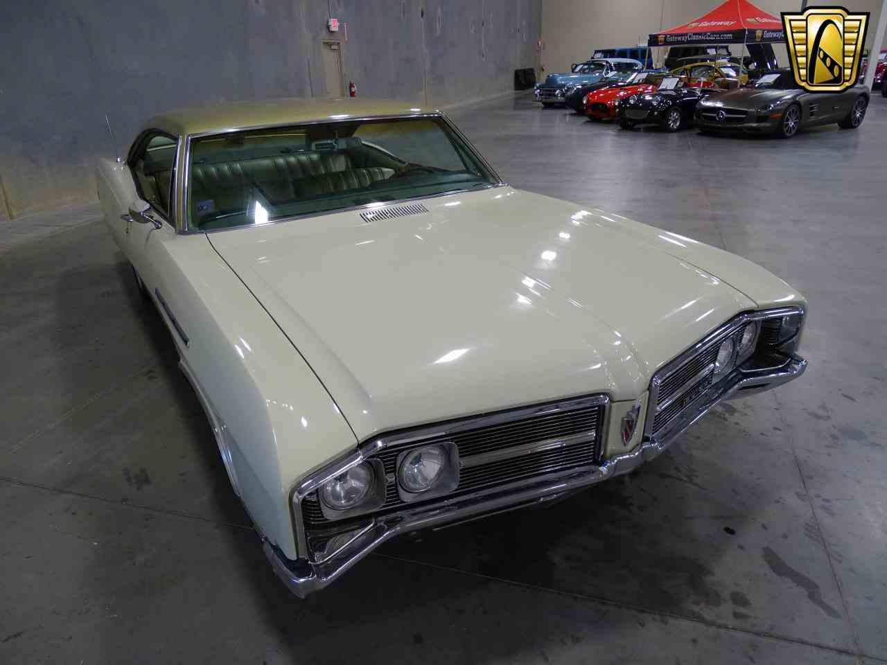 1968 Buick Lesabre For Sale Classiccars Com Cc 952618