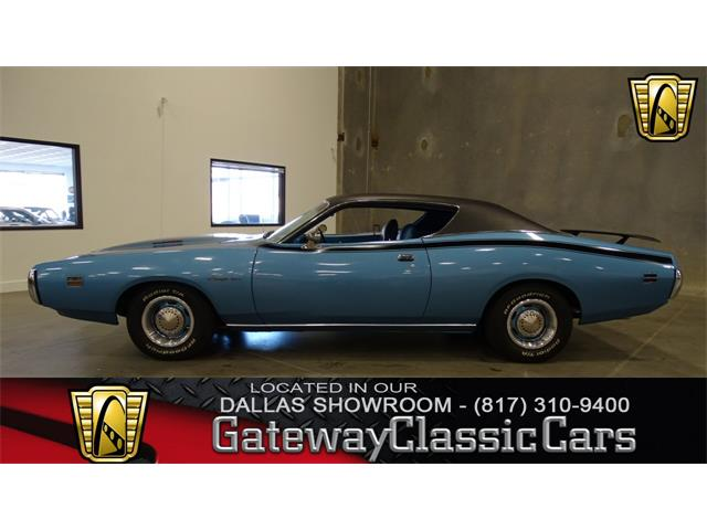 1971 Dodge Charger | 952619