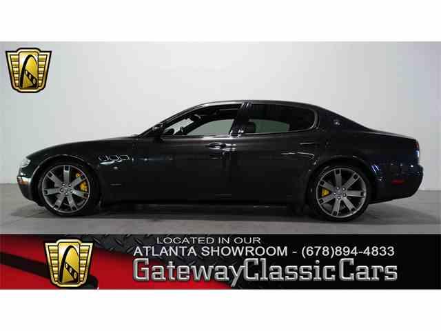 2008 Maserati Quattroporte | 952623