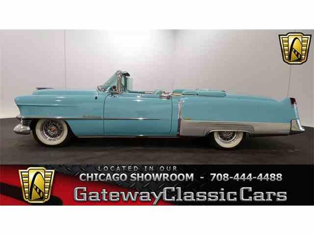 1954 Cadillac Eldorado | 952625