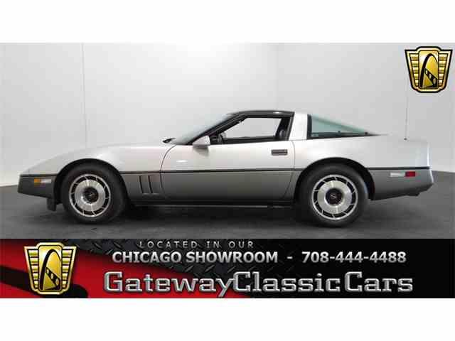1985 Chevrolet Corvette | 952626