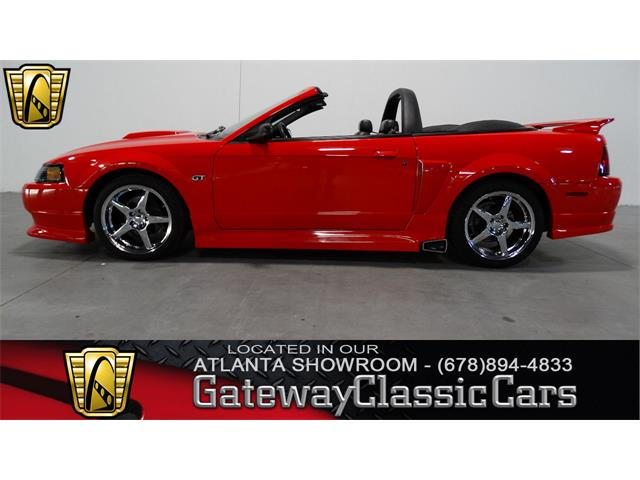 2002 Ford Mustang   952631