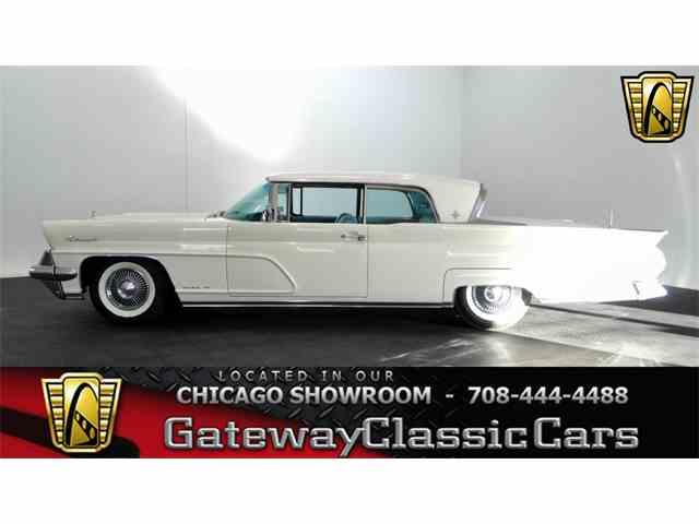 1959 Lincoln Continental | 952634