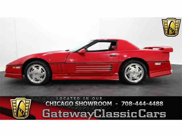 1989 Chevrolet Corvette | 952635