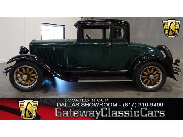 1931 Studebaker 54 Coupe | 952636