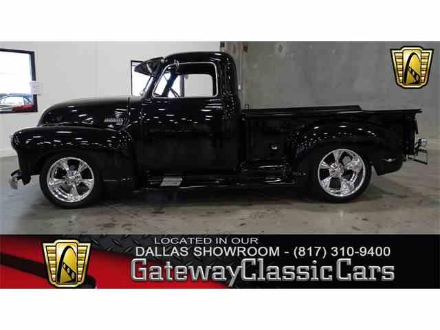 1949 Chevrolet 3100 | 952637