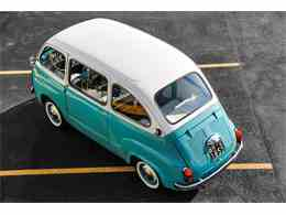 Picture of '62 Multipla Offered by The Barn Miami - KD88
