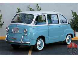 Picture of '62 Fiat Multipla Offered by The Barn Miami - KD88