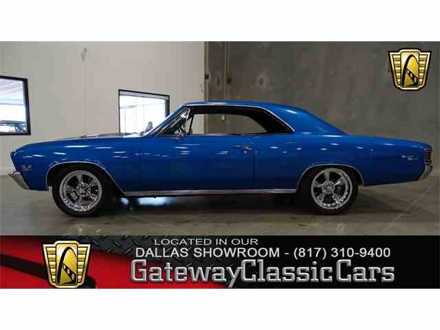 1967 Chevrolet Chevelle | 952645