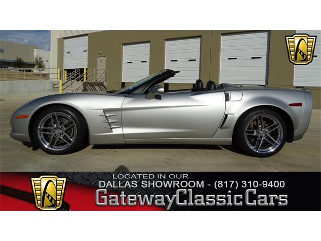 2008 Chevrolet Corvette | 952647