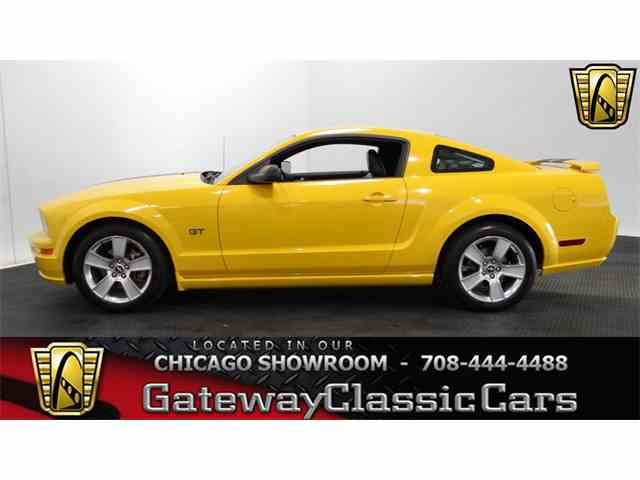 2006 Ford Mustang | 952651