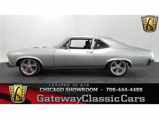 1970 Chevrolet Nova | 952652